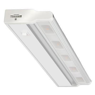 18 Inch White LED 2700K Under Cabinet