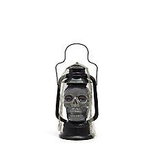 Lanternes de cimetière effrayantes d'Halloween assorties