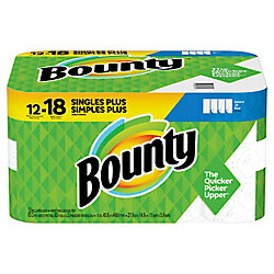Bounty Paper Towel (12 Giant Rolls)