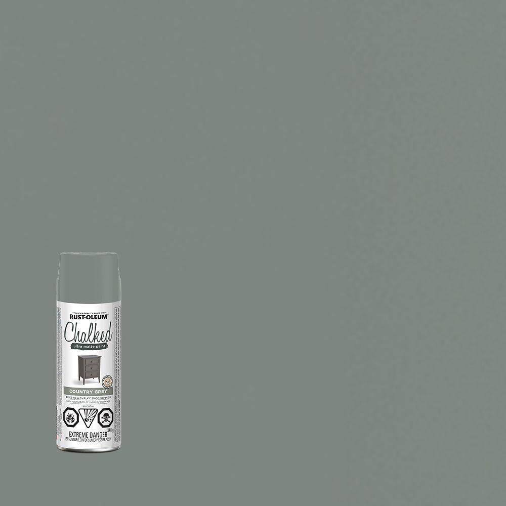 Peint Crayeuse Gris Campagnard 340G