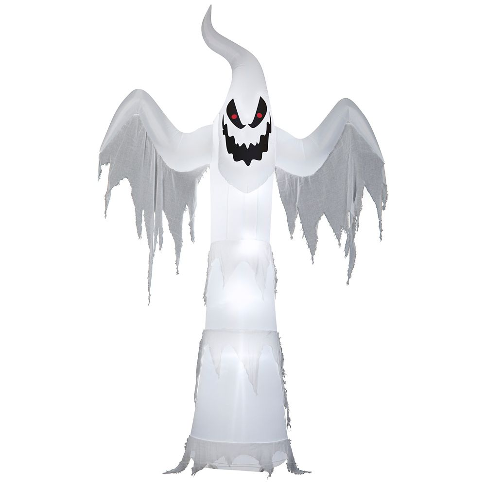 12 Foot Inflatable Ghost