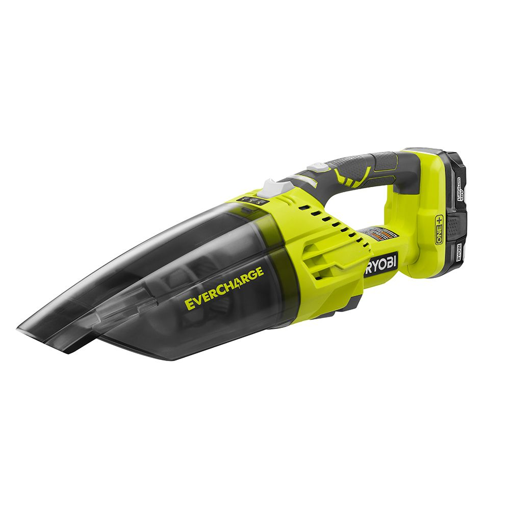 18V ONE+�  EVERCHARGE� Hand Vacuum