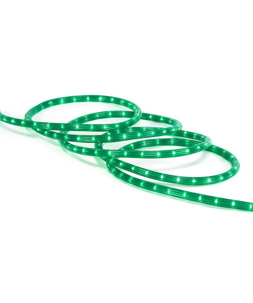 18 Feet Rope Light - Green