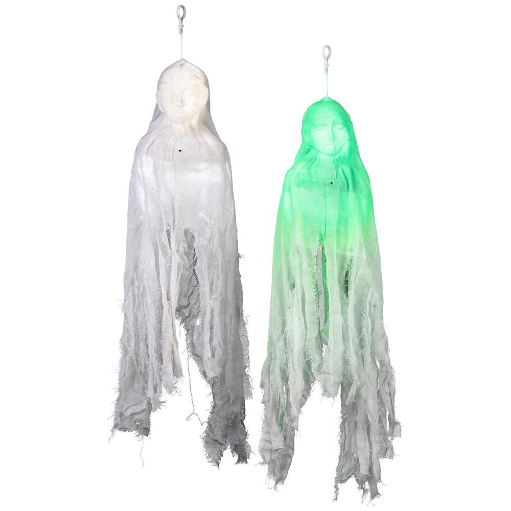 Hanging Phantom Ghost Assortment 2 Styles