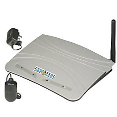 Wi-Fi Water Watcher Alarm System For Sump And Sewage Basin.