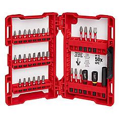 Milwaukee 32PC Shockwave Kit