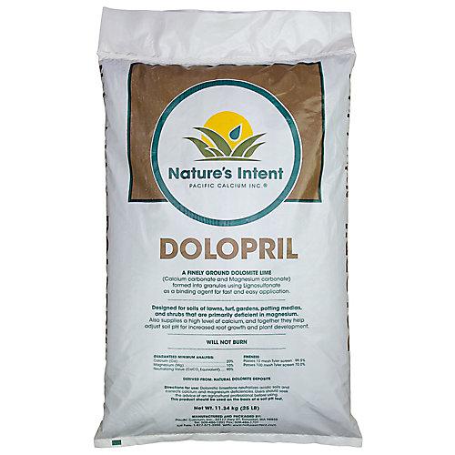 Chaux dolomitique Dolopril