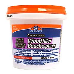 Newell Brands Bouche-pores à couleurs changeantes pour l'intérieur, 227 g, blanc