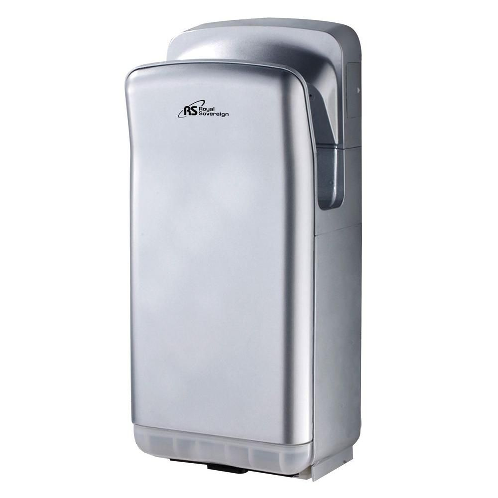 Flaire High Efficiency Touchless Automatic Hand Dryer