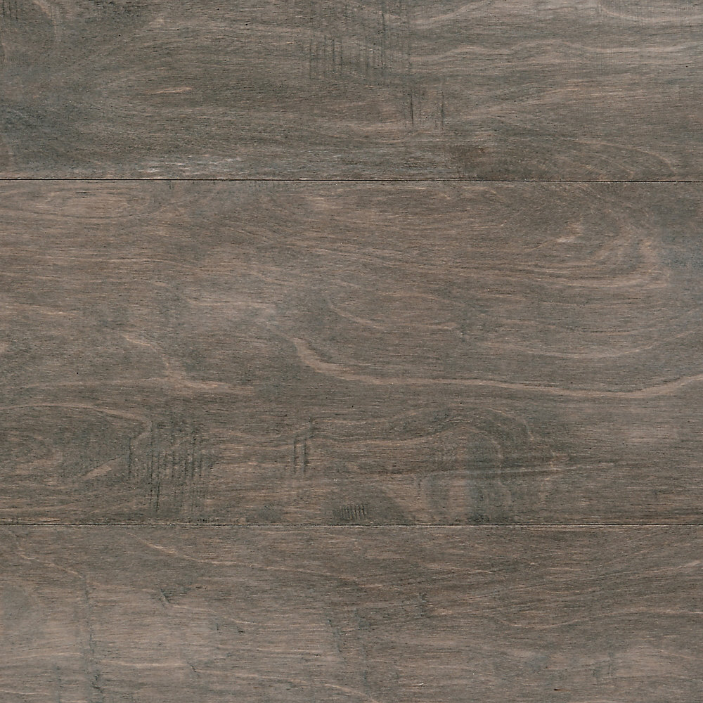 Power dekor plancher bois dingéniérie 6 1 2 po de largeur bouleau cambria 1705 pi2 boîte