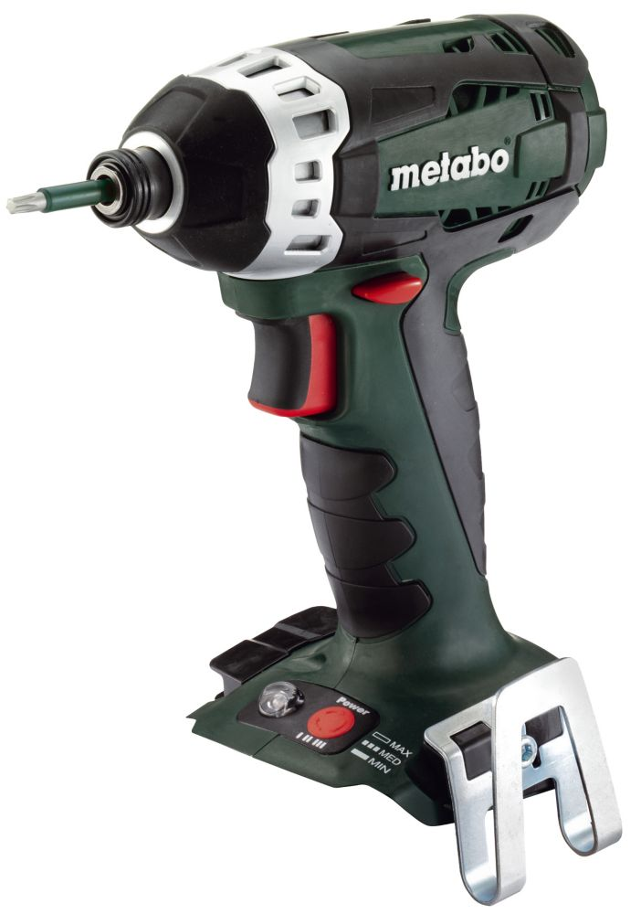 SSD18 Cordless Impact Driver (bare tool)