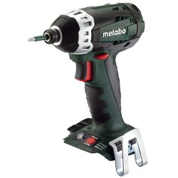Metabo SSD18 Cordless Impact Driver (bare tool)