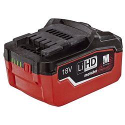 Metabo 18 volt 5.5 Ah Lithium Ion High Density battery