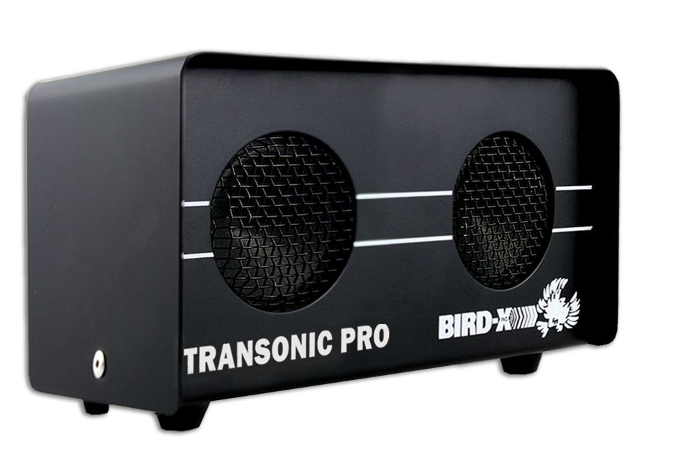 Low Frequency Transonic PRO