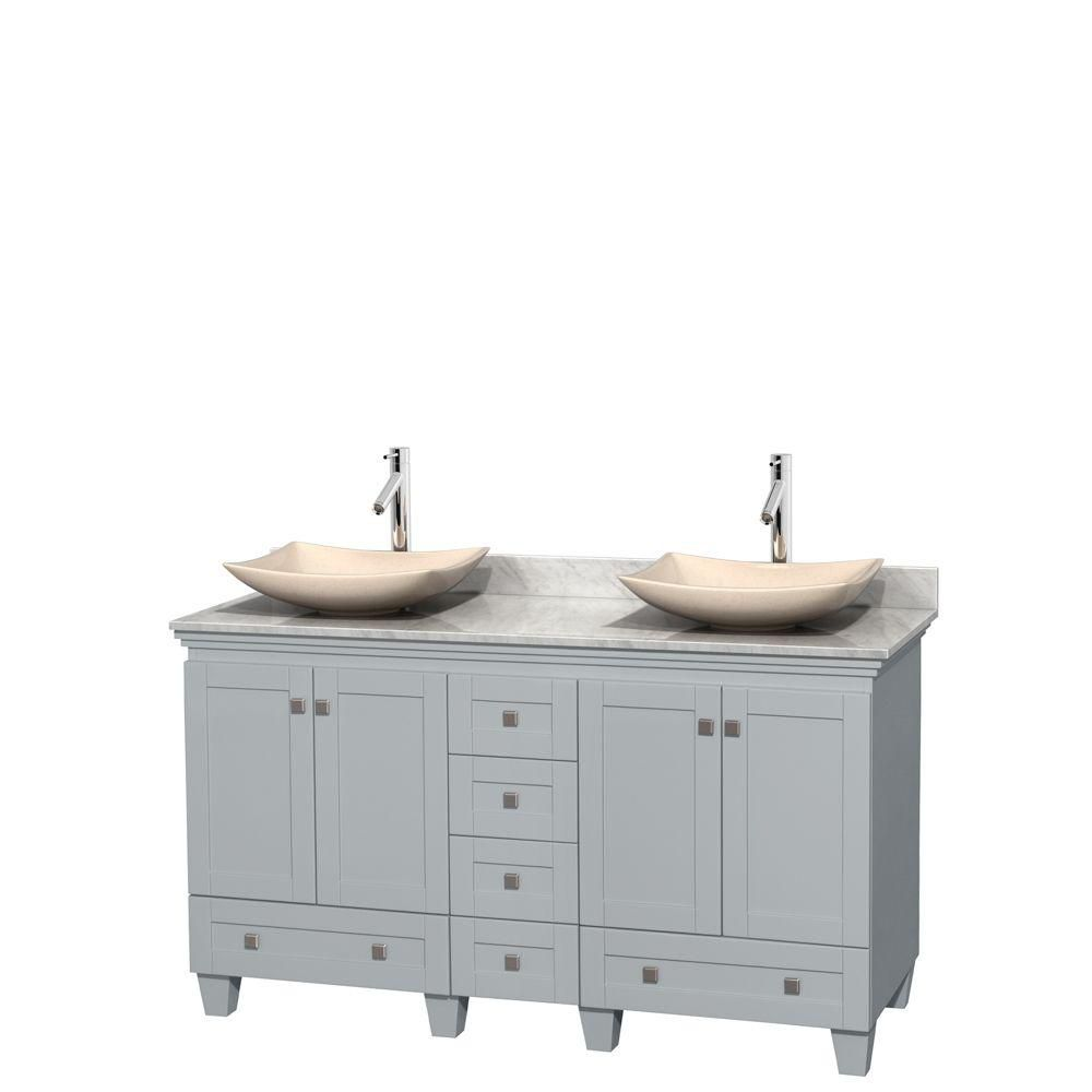 bathroom vanity cabinet sets bathroom vanity sets the home depot canada 16974