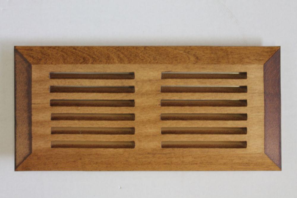 Gordon Acacia 4x10 grille de surface