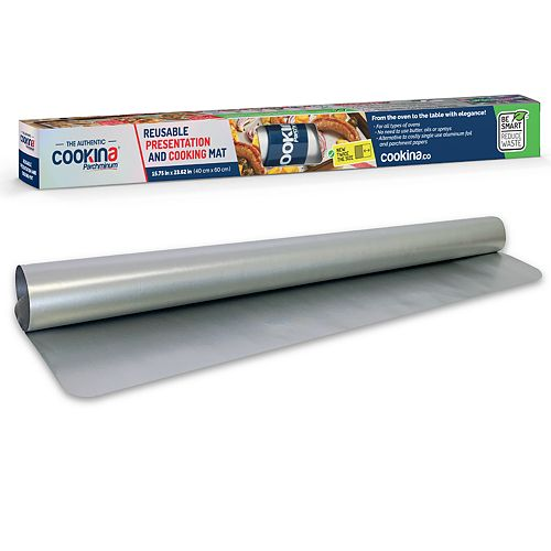 Cookina Parchminum Baking And Presentation Sheet