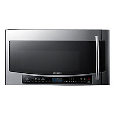 1.7 cu.ft. Over The Range Microwave with Convection - MC17J8100CS