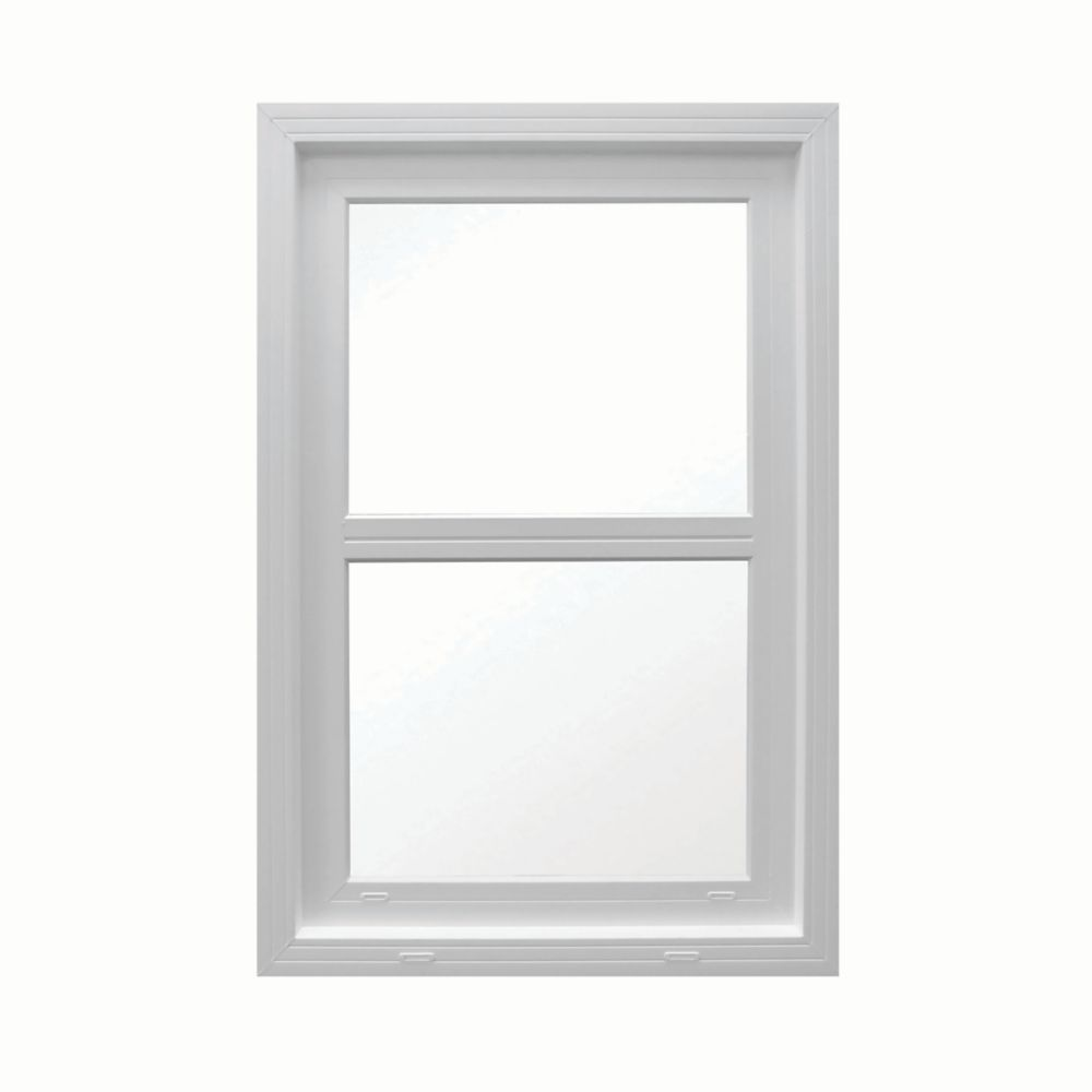 Jeld wen windows doors 36 inch x 36 inch 3500 series for Window 48 x 36