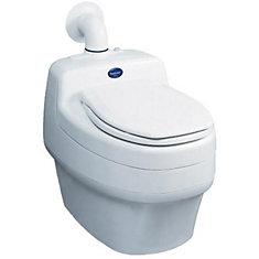 Villa 9200 110V Electric Composting Toilet