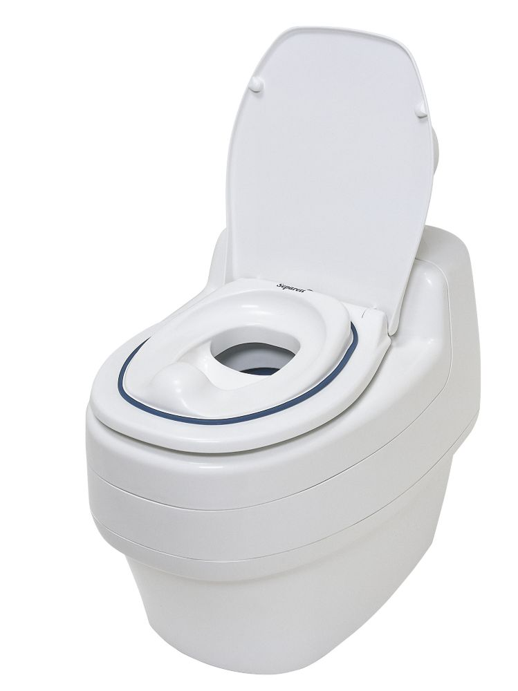 Villa 9210 12V Electric Composting Toilet