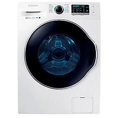 2.6 Cu. Feet 24-inch Stackable Compact Washer in White - ENERGY STAR®