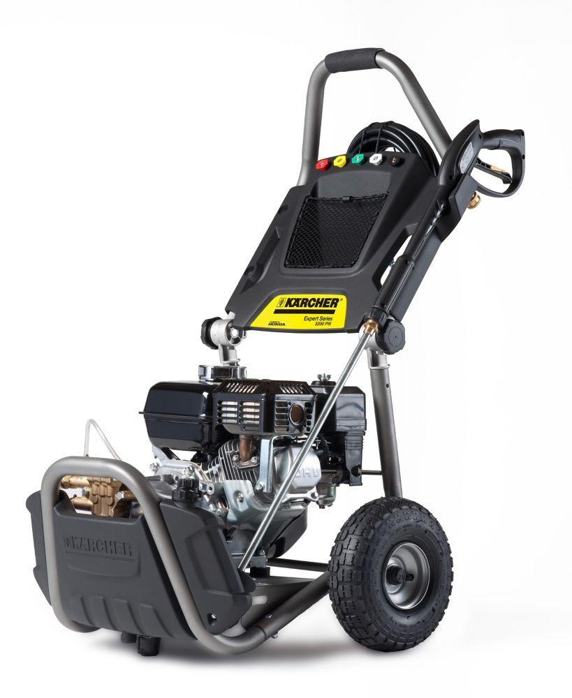 Karcher 3200 PSI 2.8 GPM Gas Pressure Washer