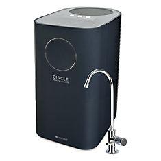Système par osmose inverse H2O+ Circle