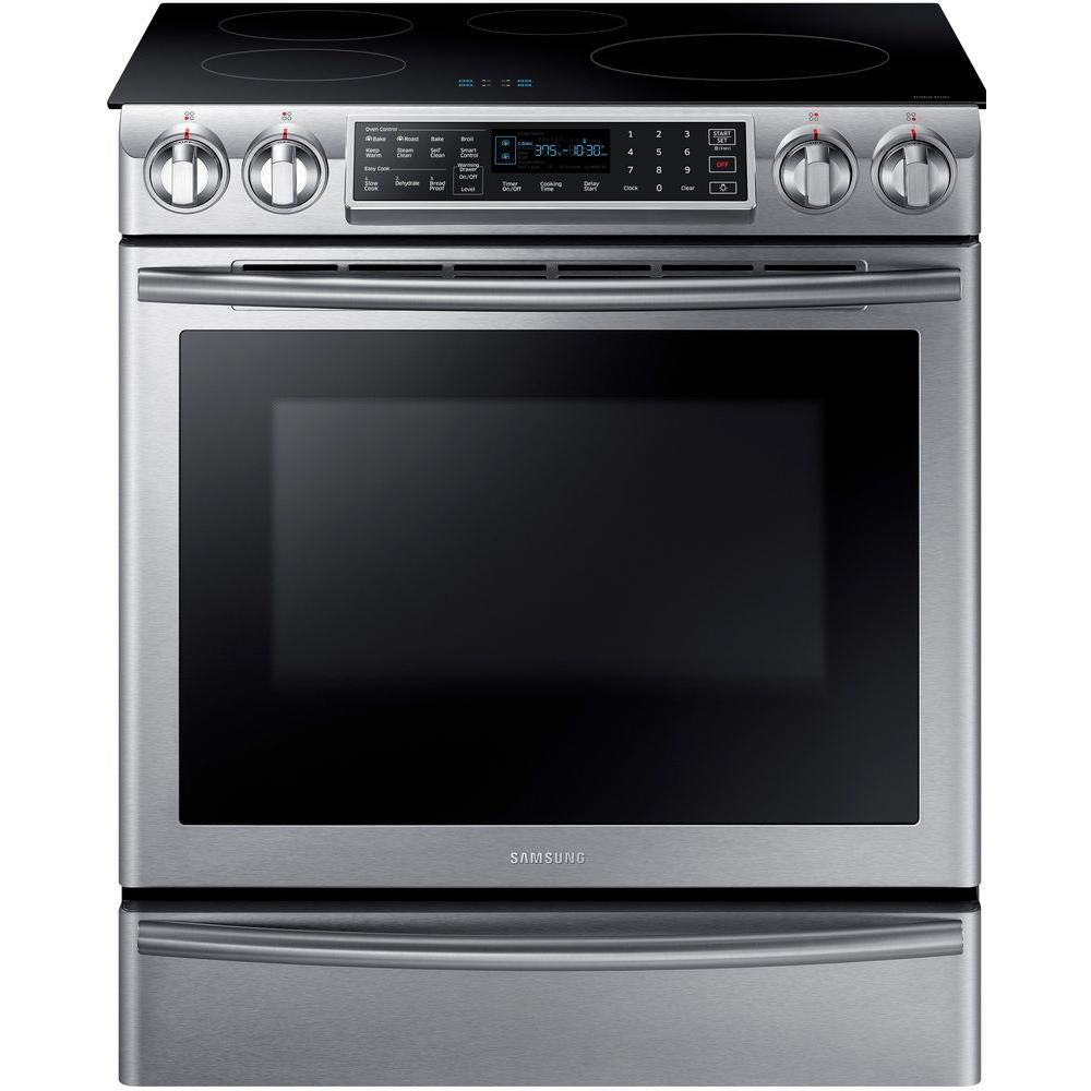 maytag 30 inch wide slide in gas range with true convection and fit system 5 8 cu feet the. Black Bedroom Furniture Sets. Home Design Ideas