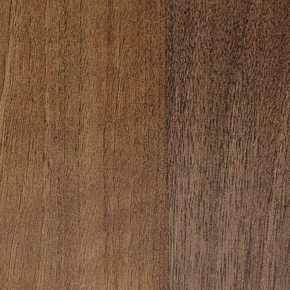 TrafficMASTER Urban Walnut Laminate Flooring (Sample)