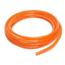 CANADA TUBING Micro Fuel Line, 7/64 Inch Inside Diameter X 1/4 Inch Outside Diameter X 10 Ft Coil