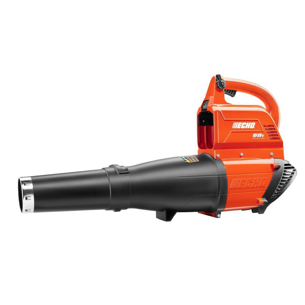 Echo 58V Brushless Blower (Tool Only)