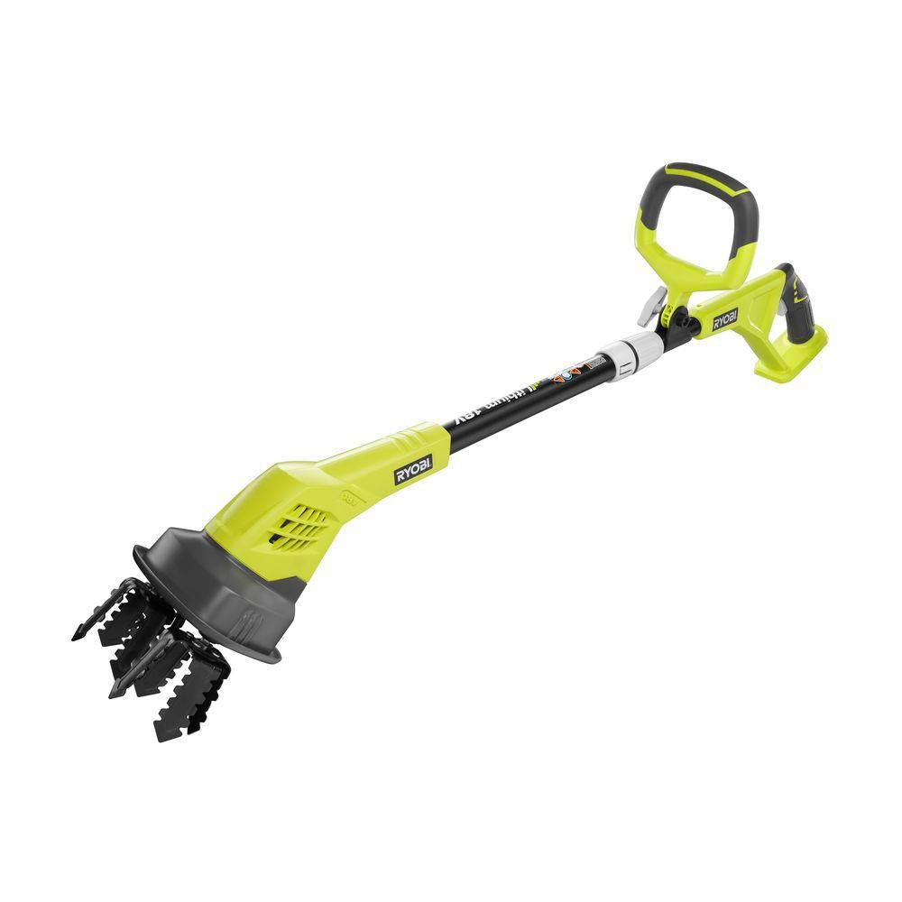18V ONE+� 7 1/2-inch Cultivator (Tool Only)