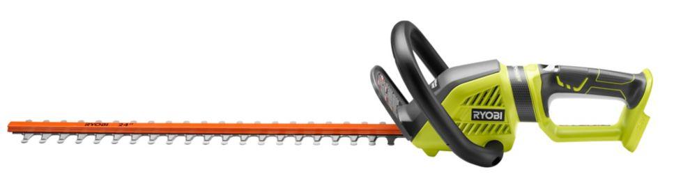 Ryobi 24V Hedge Trimmer (Tool Only)