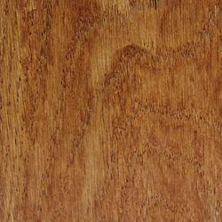 Bruce Échantillon - Plancher, bois massif, Bruce chêne épicé pâle