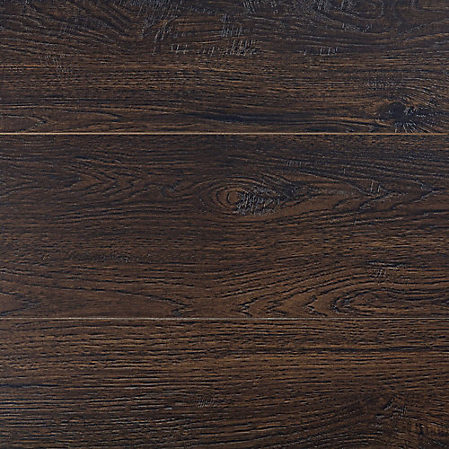 12mm Musgrove Hickory Classic Laminate Flooring (17.26 sq. ft. / case)