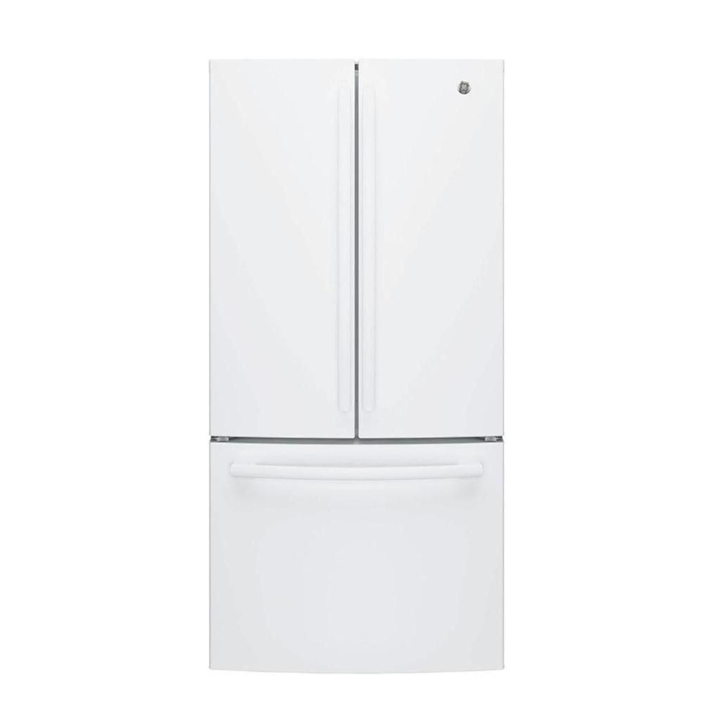 24.5 cu. ft. French Door Refrigerator