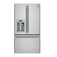 22.2 cu. ft. French Door Refrigerator with Keurig K-Cup Brewing System - ENERGY STAR®