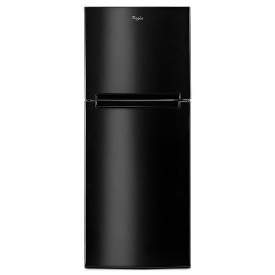 25-inches wide Top Freezer Refrigerator - 11 cu. Feet