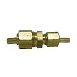 Sioux Chief 1/2 inch Coupling Ander-Lign X 3/8 inch