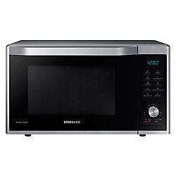 Samsung 1.1 Cu.Feet 850W Countertop Microwave Convection - MC11J7033CT