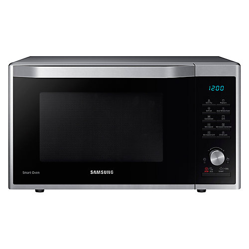 1.1 Cu.Feet 850W Countertop Microwave Convection - MC11J7033CT