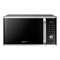 Samsung 1.1 Cu.Feet 900W Countertop Microwave - MS11J5023AS