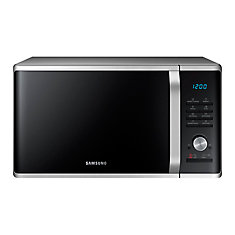 1.1 Cu.Feet 900W Countertop Microwave - MS11J5023AS