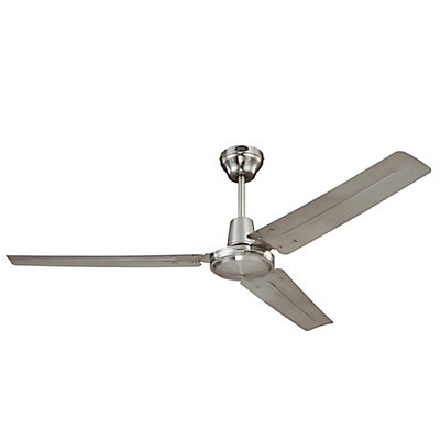 fan fans canarm ceiling downrod industrial