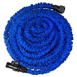 Big Boss Xhose 100 Pieds - Bleu Tuyau D'Arrosage