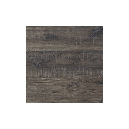 HDC 12mm Carmichael Hickory Laminate Flooring (16.57 sq. ft. / case)