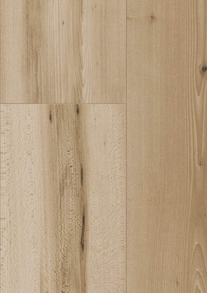 10mm Laminate Flooring In Light Beech 1894 Sq Ft Case