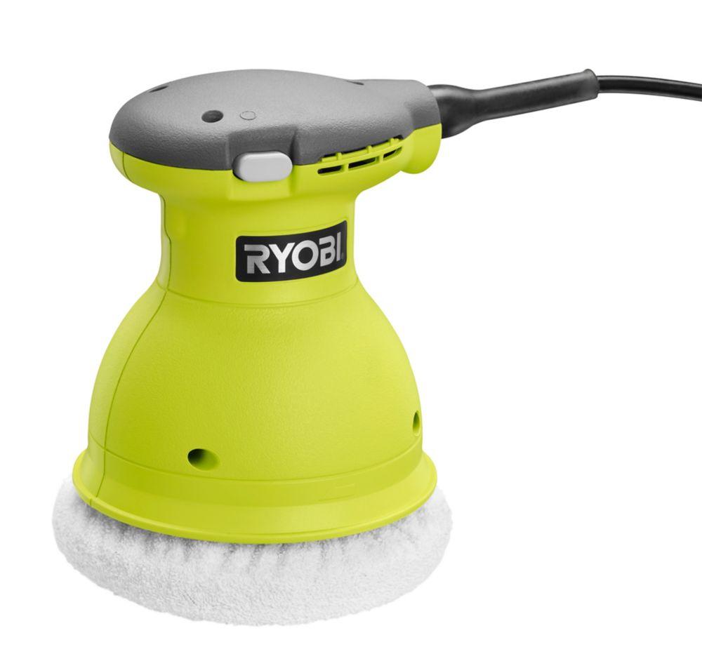 Ryobi Lustreuse Orbitale De 15 Cm 6 Po Home Depot Canada