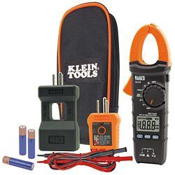 Klein Tools Trousse d'entretien et de test électrique